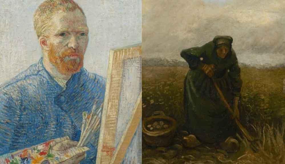 Binden fazla Van Gogh eseri çevrimiçi erişime açıldı