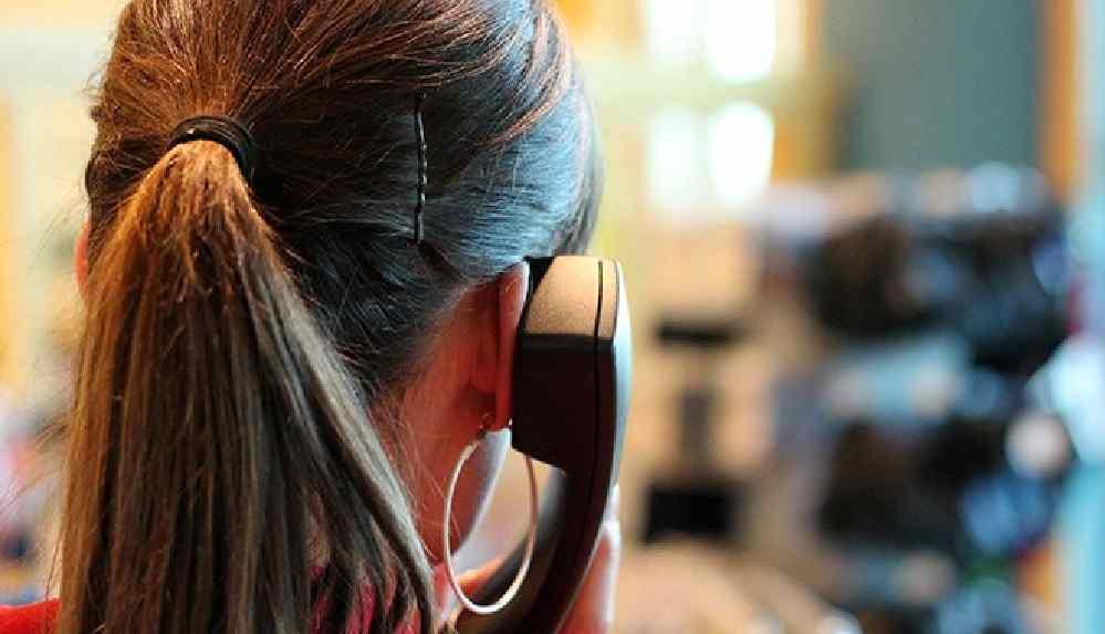 İBB 'Kadına Destek Hattı' hizmete açtı