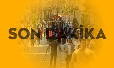 Son Dakika... İçişleri Bakanlığı 'Kısmi Kapanma' ile ilgili merak edilen 9 soruyu yanıtladı