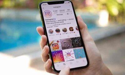 Instagram'a silinen fotoğrafları kurtarma özelliği geldi