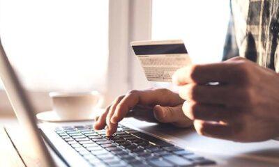 İnternet alışverişleri yüzde 99 arttı