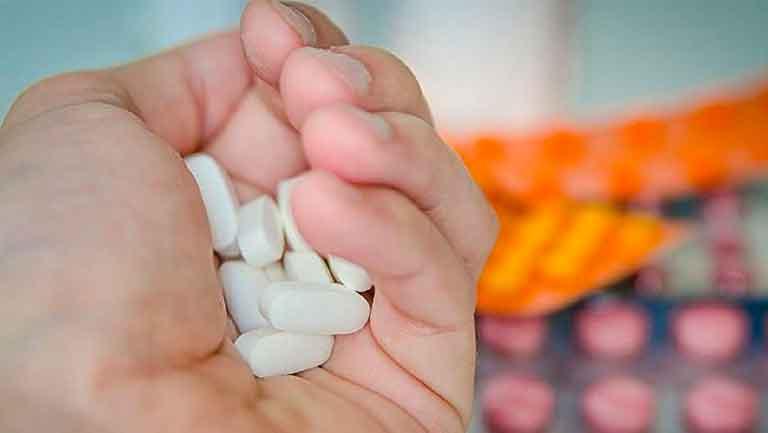 İnternette ikinci el ilaç satışı: Sahibinden az kullanılmış hap