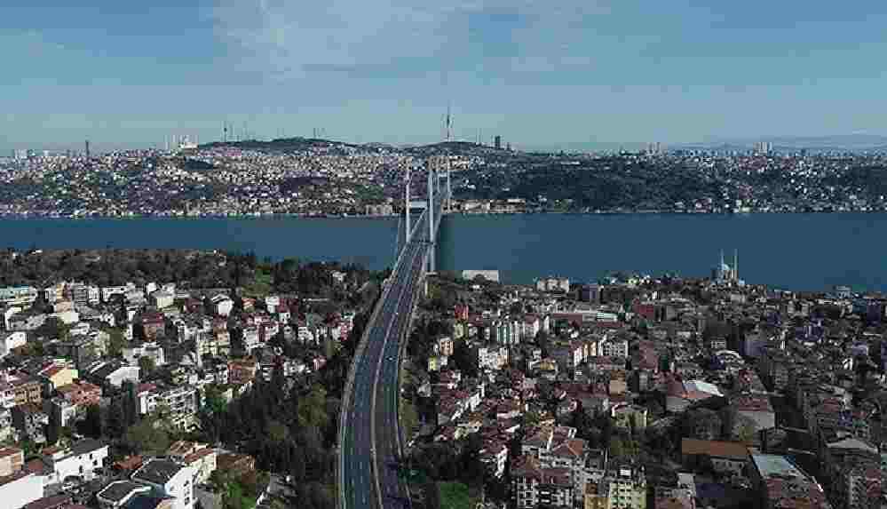 İstanbul 24 sıra yükselerek dünyanın en pahalı şehirleri arasına girdi