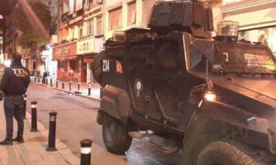 İstanbul'da operasyon: Şişli Belediye Başkan Yardımcısı gözaltında