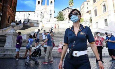 İtalya'da Kovid-19 vaka sayısı 4 milyonu aştı