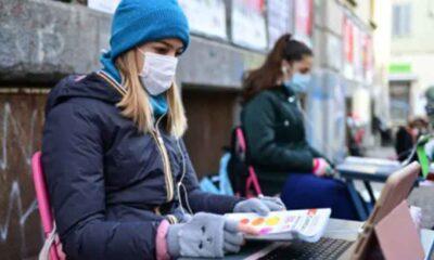 İtalya'da son 24 saatte Kovid-19'dan 263 kişi hayatını kaybetti