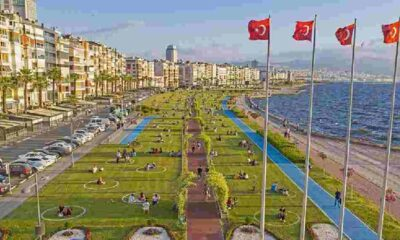 İzmir Tabip Odası uyardı: Salgında başa döneriz!