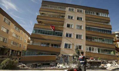 Erdoğan, 'Tamam' dedi, aylardır onaylanmadı: İzmirli depremzedeler Erdoğan'ı bekliyor