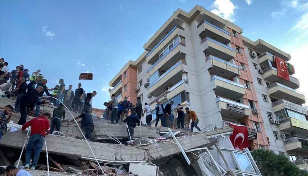 İki üniversiteden çarpıcı İzmir depremi raporu: Facia göz göre göre geldi!