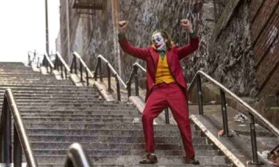 'Joker' filmine eleştiri: Akıl hastalarına ihanet