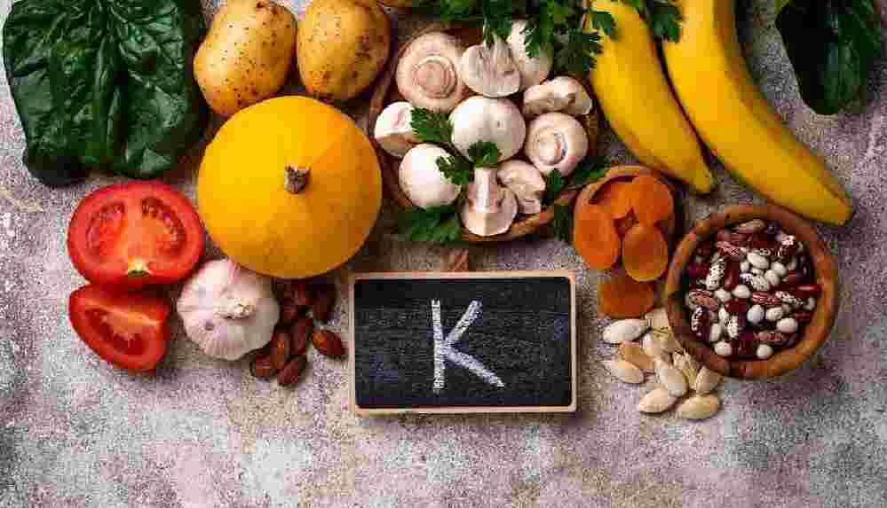 K vitamini nedir? K vitamini faydaları nelerdir? K vitamini hangi besinlerde bulunur?
