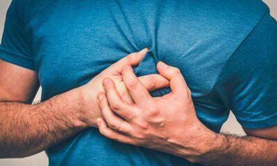 Koronavirüse yakalanan kalp hastaları nelere dikkat etmeli?