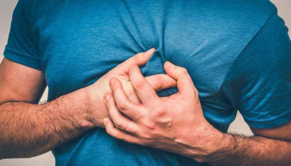 Kalp hastalarına 'soğuk hava' uyarısı