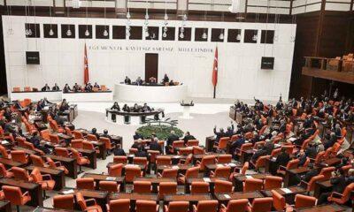Kemal Kılıçdaroğlu dahil 18 milletvekili hakkında fezleke hazırlandı