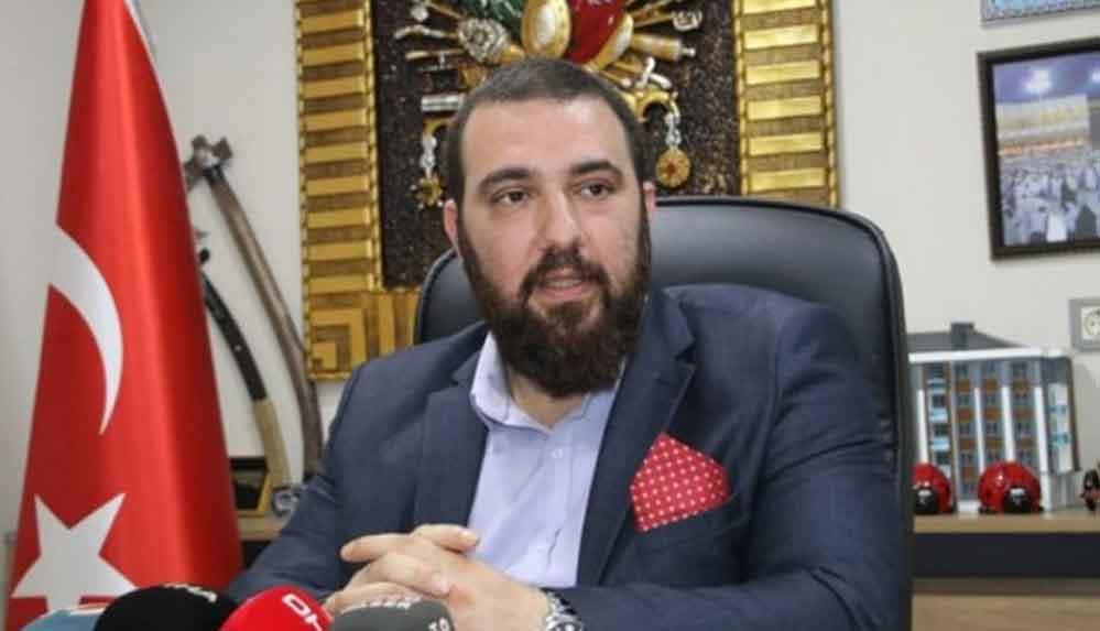 Kendini şehzade olarak tanımlayan Abdülhamid'in torunu Atatürk'ü hedef aldı