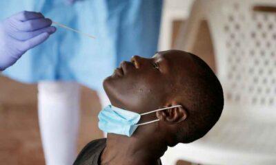 Kenya'da Kovid-19 tedbirlerine uymayan 2 bin 400'den fazla kişi gözaltına alındı