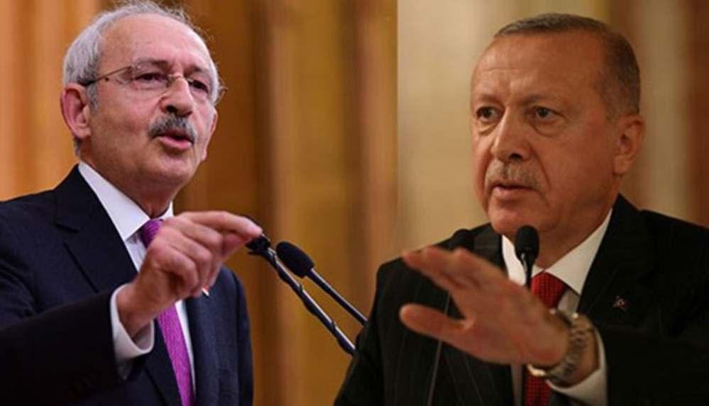 Kılıçdaroğlu'ndan Erdoğan'a 5 kuruşluk hakaret davası