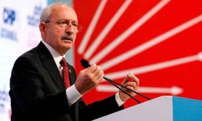 CHP lideri Kılıçdaroğlu: Erdoğan kükreyecek sandılar, kedi gibi miyavlama sesi geldi