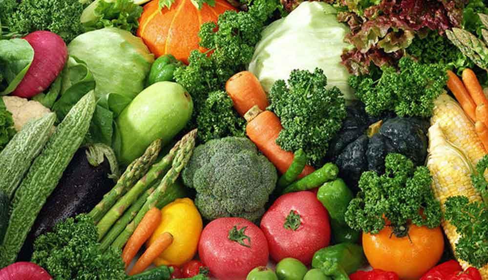 Kış sebzeleri nelerdir? A'dan Z'ye kış sebzeleri listesi...