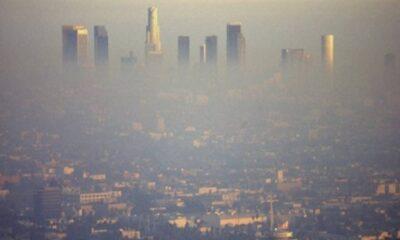 Hava kirliliği, sınırın 2 katı üstüne çıkmasıyla okullar için alarm verildi