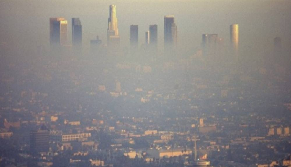"""Koah hastaları için """"hava kirliliği"""" uyarısı"""