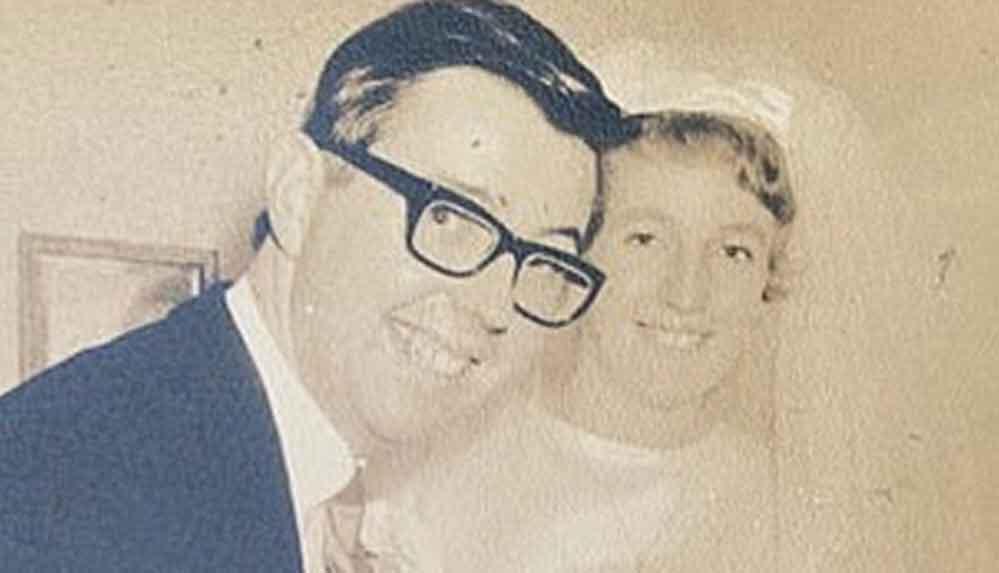 Koronavirüs, 52 yıllık çifti böyle ayırdı