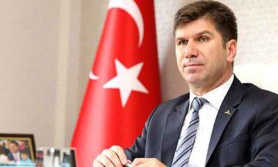 Koronavirüse yakalanan Burdur Belediye Başkanı Ercengiz hastaneye kaldırıldı