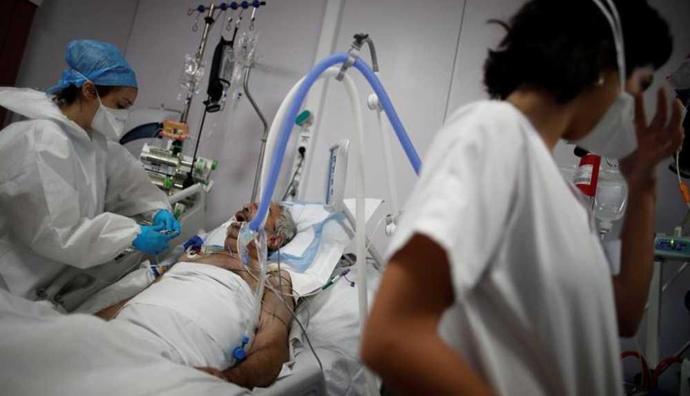 Koronavirüsü ile ilgili korkutan sonuç: 4 ay sonra organlar zarar görüyor