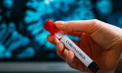 Koronavirüsün hiç bilinmeyen bir belirtisi ortaya çıktı