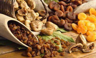 Kurutulmuş gıdalarda gizli tehlike: 'Aflatoksin mantarı'