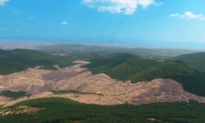 Madde 6 ile madencilik tesisleri yayılacak