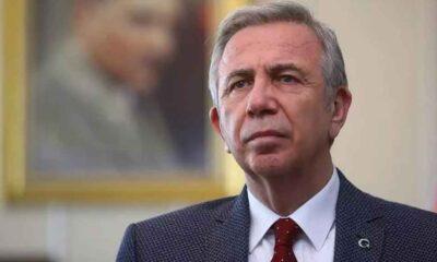 Mansur Yavaş'a 'şeffaf yönetim ödülü'