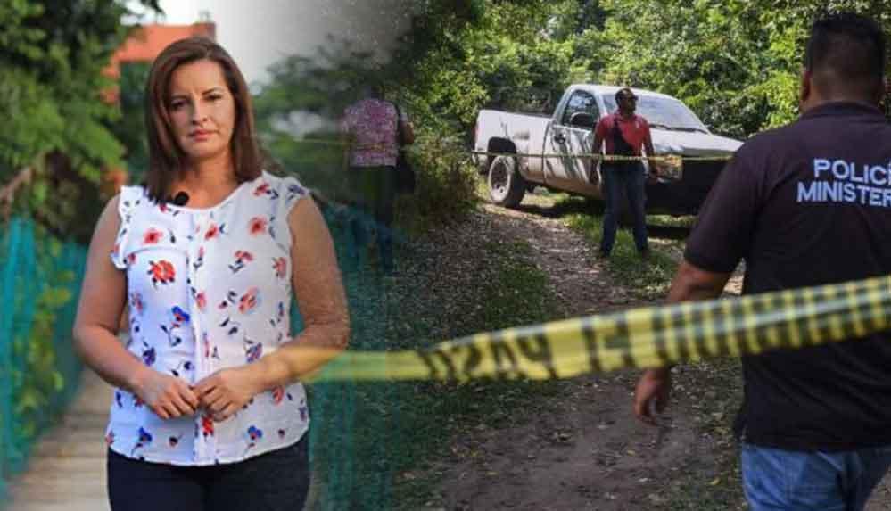 Meksika'da çetelerin kaçırdığı belediye başkanı ölü bulundu