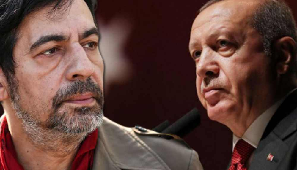 Okan Bayülgen'den Erdoğan yorumu: 4 iş yeri sahibi oldum