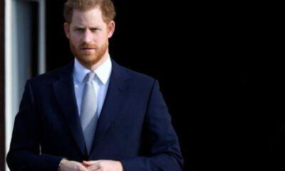 Prens Harry, Prens Philip'in cenazesi karantina kuralına uymayacak