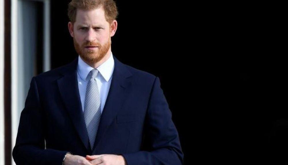 Prens Harry: Annemin ölümü ve kraliyet hayatıyla başa çıkmaya çalışırken kendimi içki ve uyuşturucuya verdim