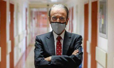 Prof. Dr. Mehmet Ceyhan'dan korkutan açıklama: Aktif vaka sayısının en az 4 buçuk milyon civarında olduğunu tahmin ediyorum