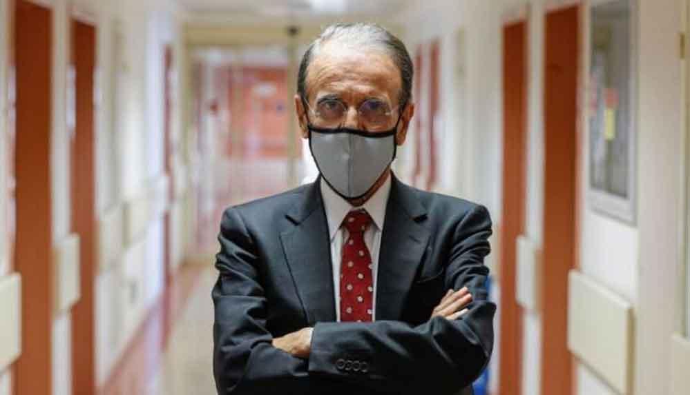 Prof. Dr. Mehmet Ceyhan'dan 'korovirüsün etkisi azaldı' iddialarına yanıt