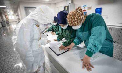 Covid-19 Takip Merkezleri açılıyor: Koronavirüs geçirenler iki yıl takip edilecek