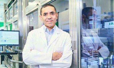 BioNTech'in kurucusu Prof. Dr. Uğur Şahin yanıtladı: Üçüncü doz aşı olmaya ihtiyaç var mı?