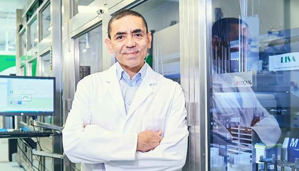 Prof. Dr. Uğur Şahin: Normal hayata 2021 kışında dönülebilir