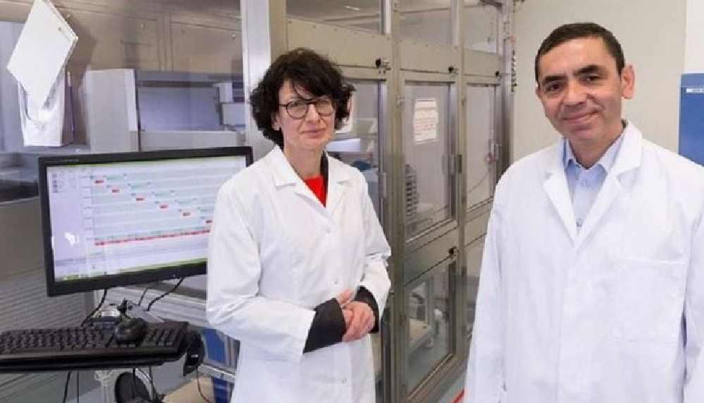 Prof. Dr. Uğur Şahin, koronavirüs aşısı için tarih verdi