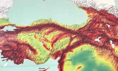Prof. Utkucu: Marmara Denizi altında büyük bir deprem riski var