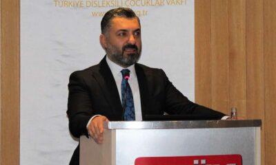 RTÜK Başkanlığı'na yine Ebubekir Şahin seçildi