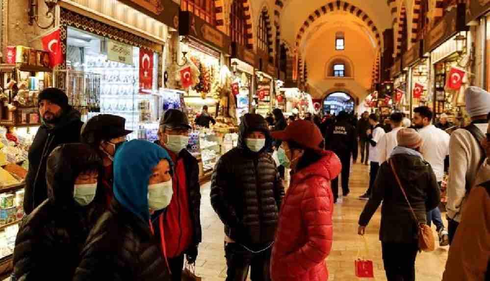 Reuters, Türkiye'de koronavirüs yasakları sıkılaşacak iddiasında bulundu