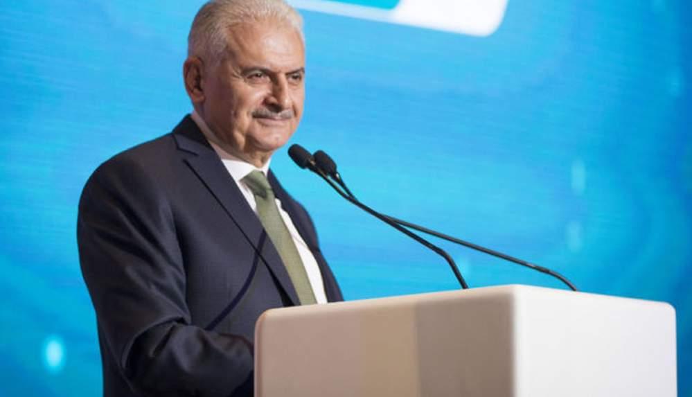 Binali Yıldırım'dan Sedat Peker'in iddialarına yeni açıklama