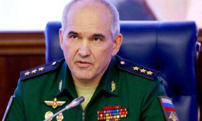 Rusya Genelkurmay Başkanlığı: Azerbaycan ile Ermenistan arasındaki çatışmalar durdu