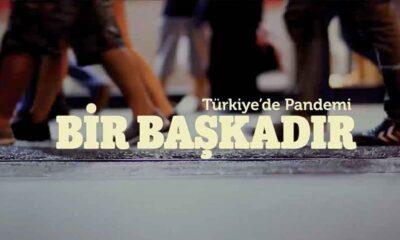 Saadet Partisi'nden pandemi videosu: Türkiye'de Pandemi Bir Başkadır