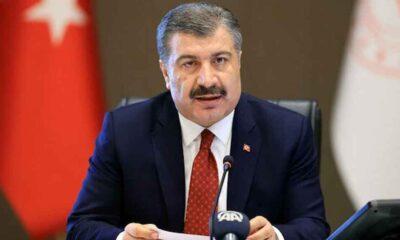 Sağlık Bakanı Koca aşılamada yeni yaş grubunu açıkladı