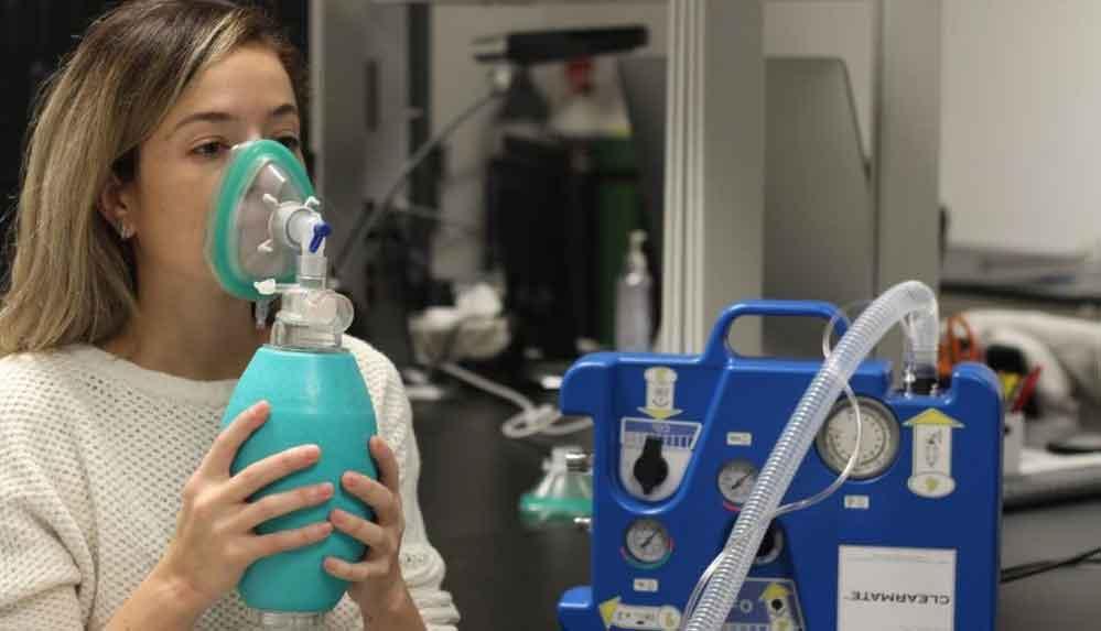 Sarhoşların nefes alıp vererek ayılmasını sağlayan icat